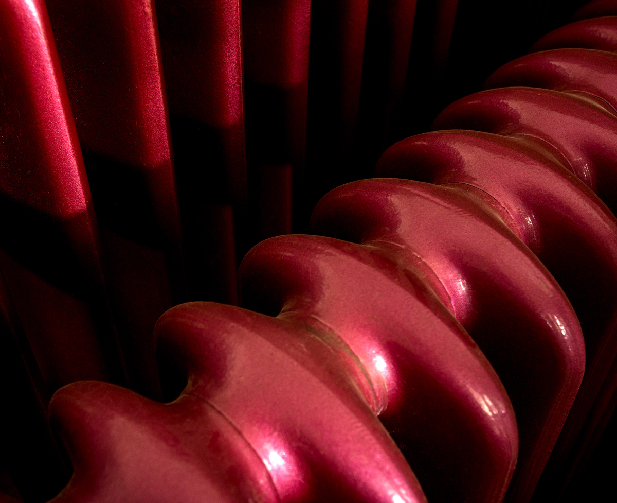 Wide School Radiators at Ribble Radiators