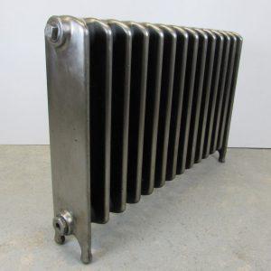 Reclaimed School Cast Iron Radiator; RR0222