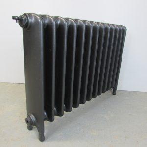 Reclaimed School Cast Iron Radiator; RR0262