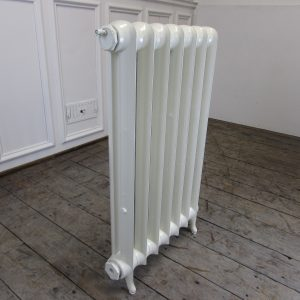 Reclaimed Cast Iron Duchess Radiator; RR0250