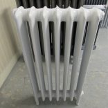 School radiator 490 long