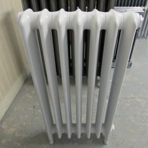 Reclaimed School Cast Iron Radiator; RR0278
