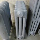 Reclaimed 3 column radiator