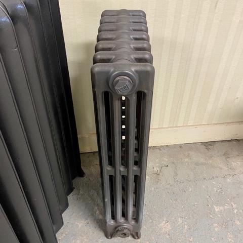 Ideal Victorian radiator