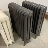 Princess 3 column radiator