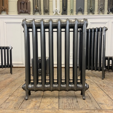 Reclaimed Duchess full polish at Ribble Radiators Lancashire