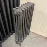 Victorian 4 column radiator in lacquer finish