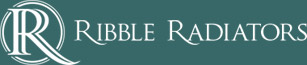Ribble Radiators logo
