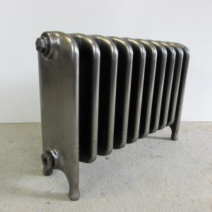 Reclaimed Wide School Cast Iron Radiator