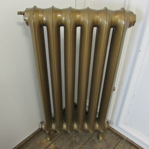 Reclaimed Cast Iron Duchess Radiator; RR0283