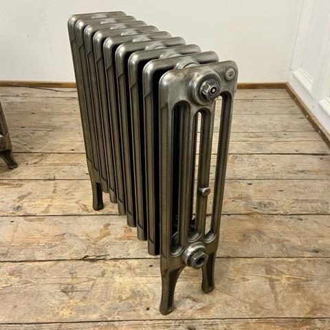 Victorian cast radiator
